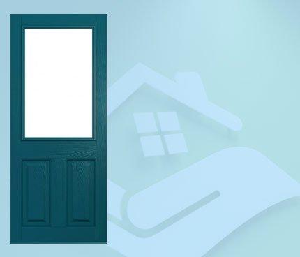 Beeston Solid Doors