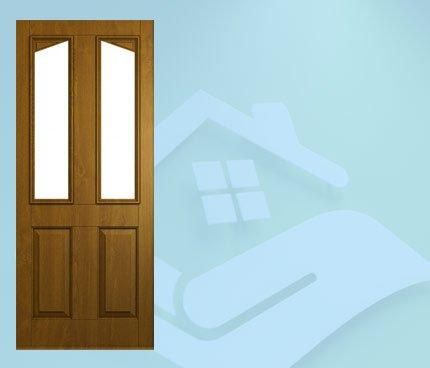 Harlech Solid Doors