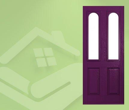 Nottingham Solid Doors