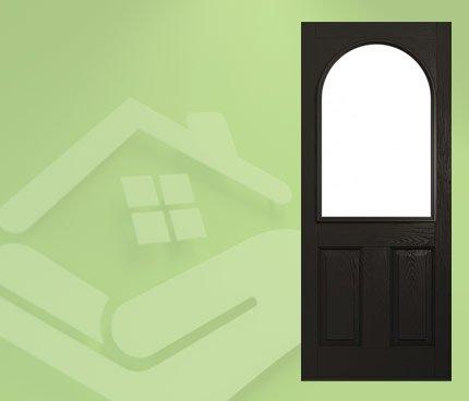 Stafford Solid Doors