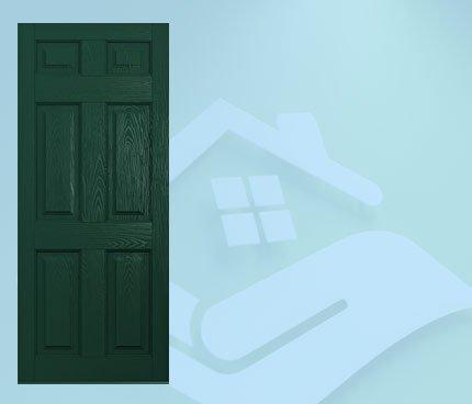 Tenby Solid Doors