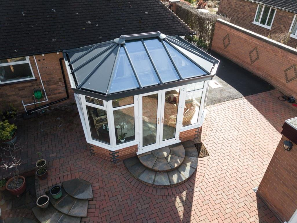 conservatory roof replacement in guildford