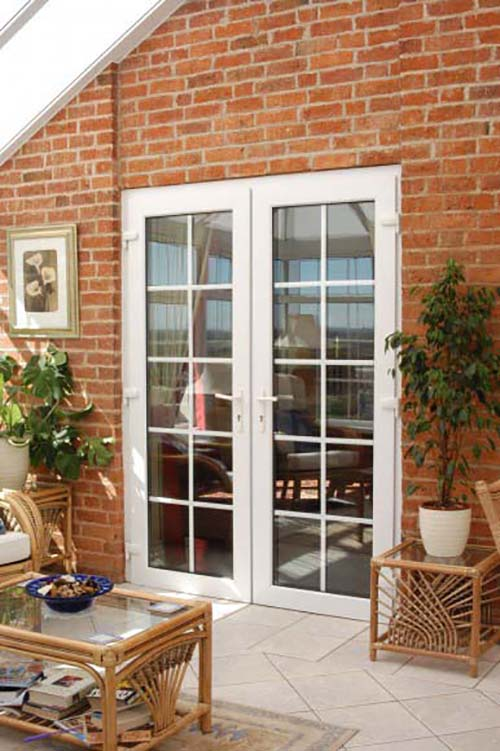 French & Patio Doors Guarantee