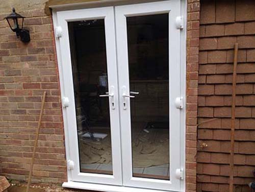 Patio Doors Colour