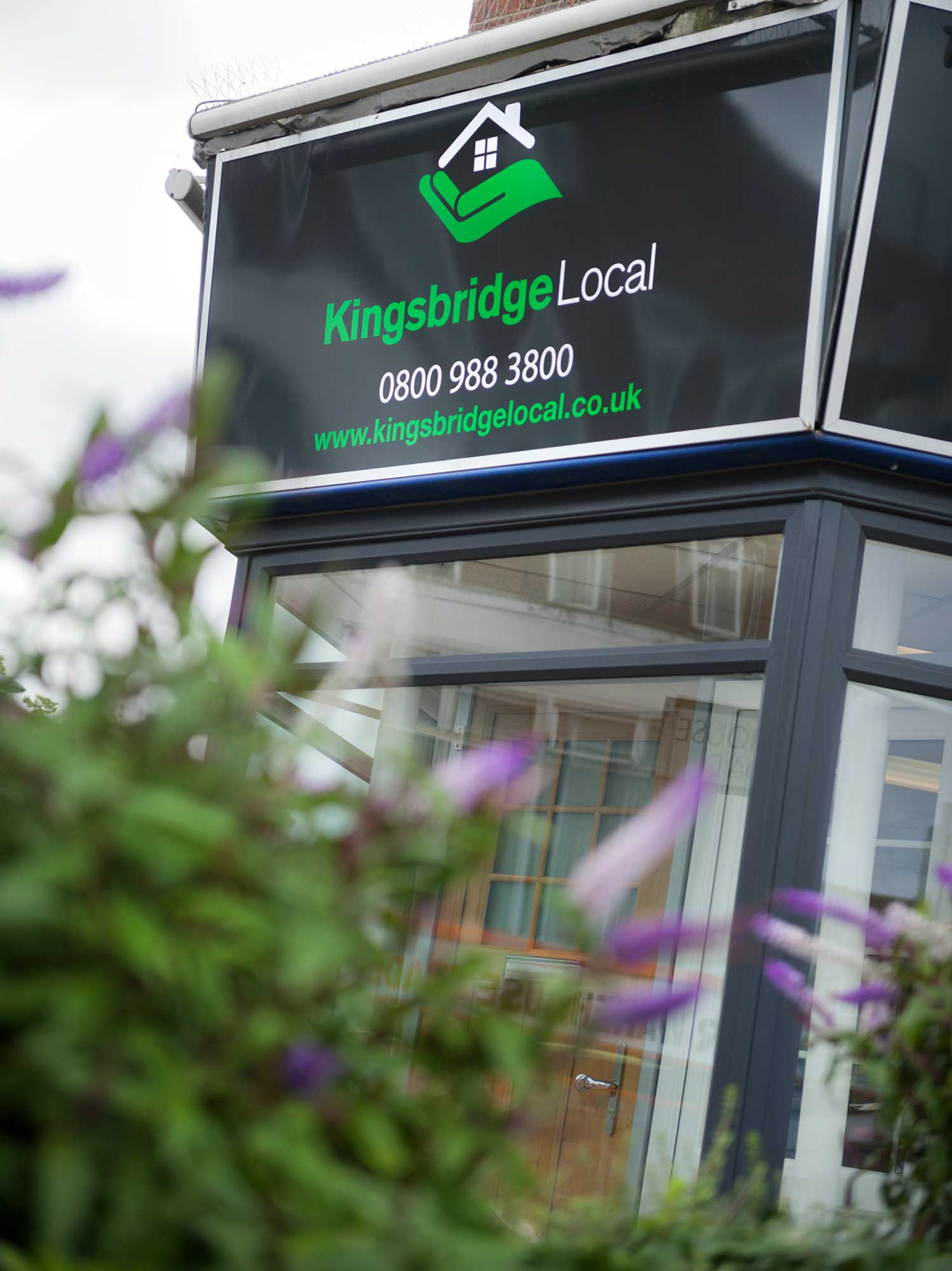 kingsbridge local office