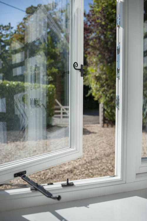 Sash Upvc Window System Benefits