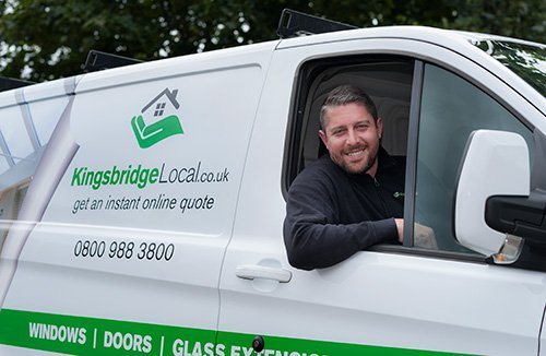 kingsbridge Living - windows suppliers