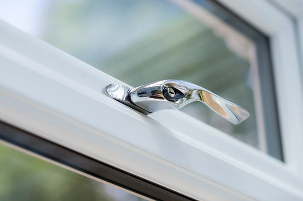 UPVC Window Handle Range