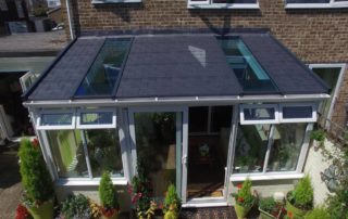 conservatories prices fitted