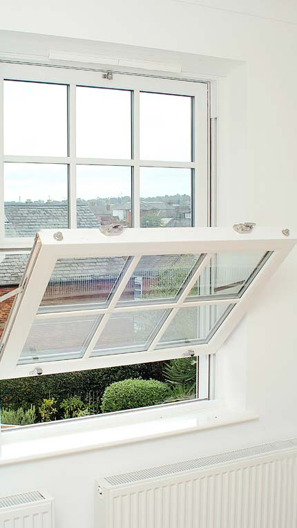 Double Glazed Sash Windows UK