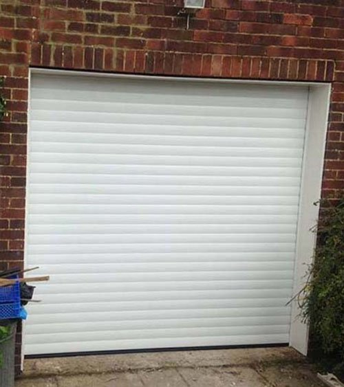 garage door in guildford