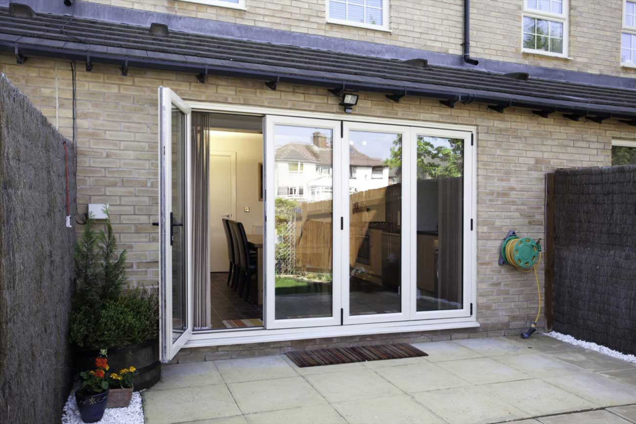 cheap bifold doors