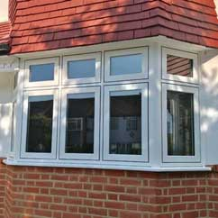 Flush Sash Windows London