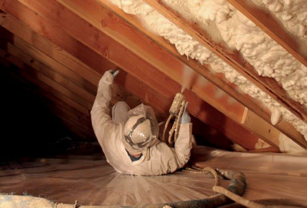 loft insulation services in sutton