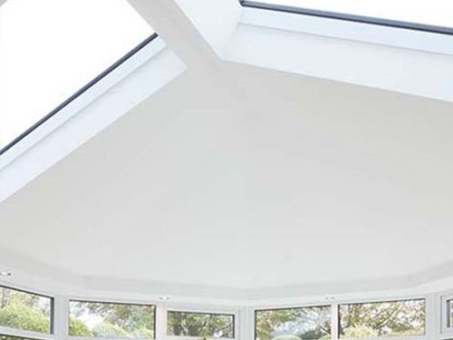 conservatory roof companies