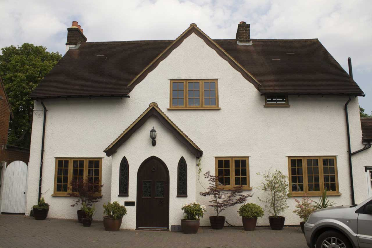 Flush Sash Gallery - Recent Projects!