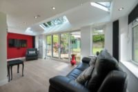 conservatory in bromley