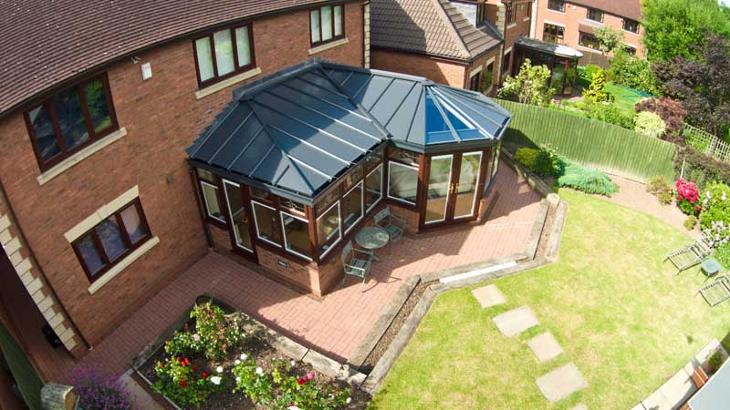 conservatory in guildford