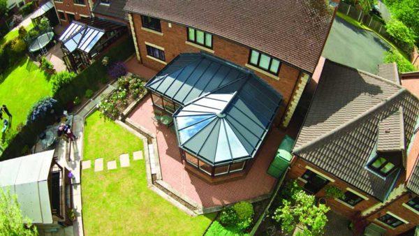 conservatory redhill