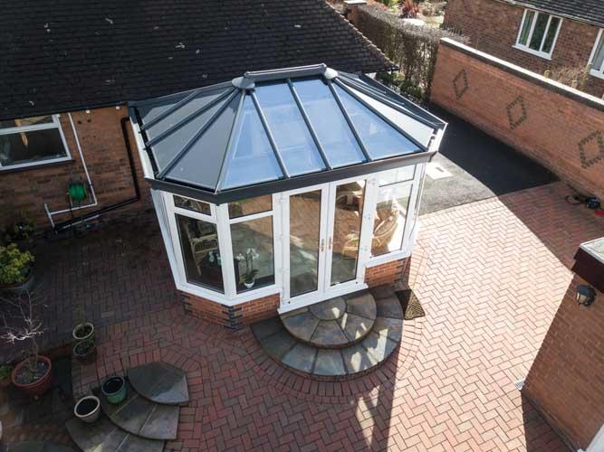 conservatory builders in surrey