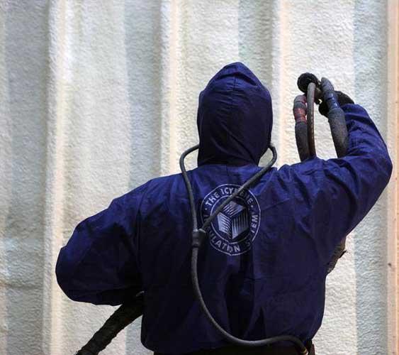 loft insulation services bromley