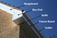 soffit in london