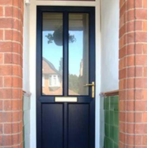 residential doors suppliers