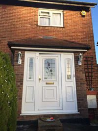 residential door company in guildford