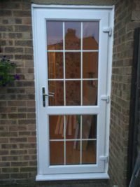 patio doors company in sutton