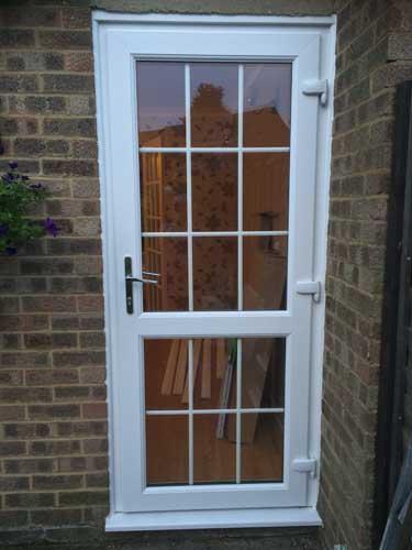 patio doors company in sutton
