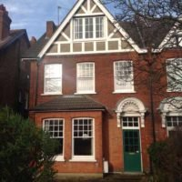 sash windows in sutton