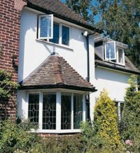 upvc windows in sutton