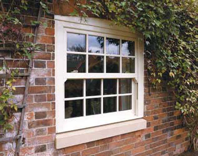 sash windows company london