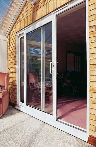 patio doors in dartford