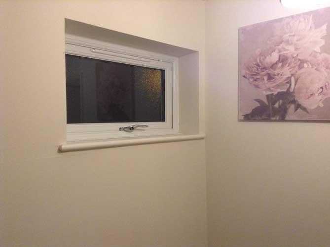 upvc sash windows in redhill