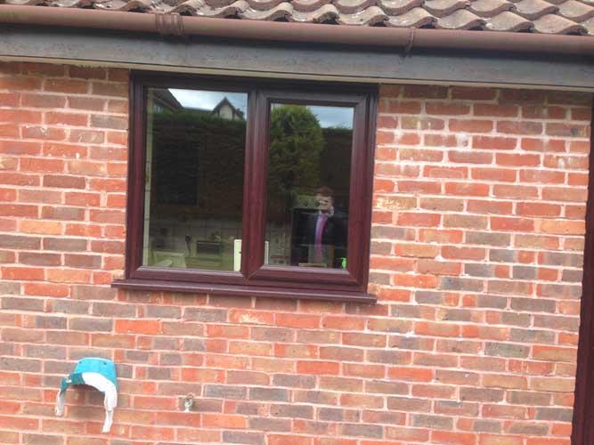 upvc windows company in redhill