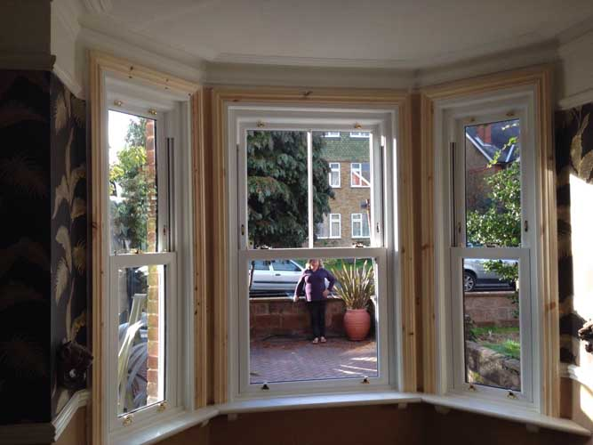 sash windows companies in sutton