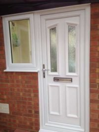 residential doors in redhill