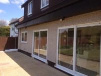 patio doors in guildford