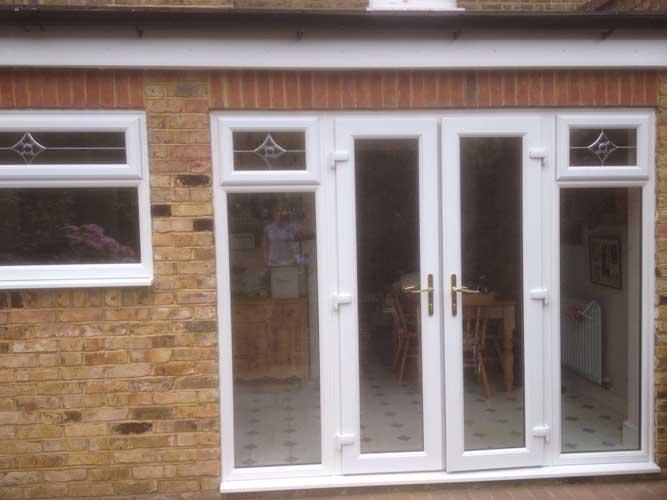 bifold doors in redhill