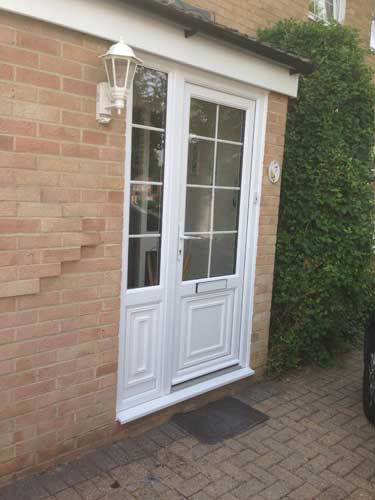 patio doors in sutton