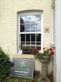 kingbsridge local sash windows
