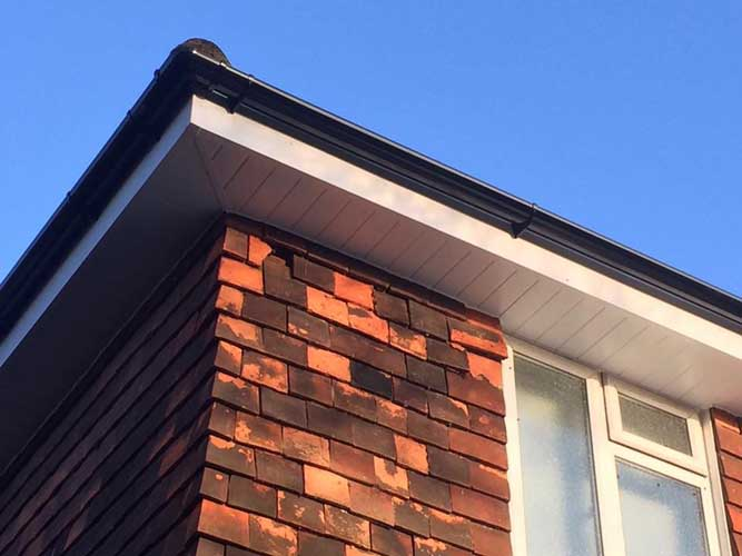 soffits and guttering sutton