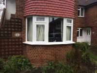 upvc windows in bromley