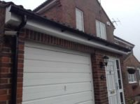 soffits installation surrey