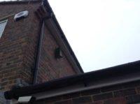 gutters installation