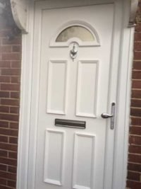 composite doors company sutton
