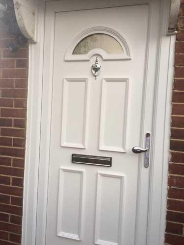 composite doors company sutton