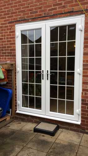 patio doors specialists