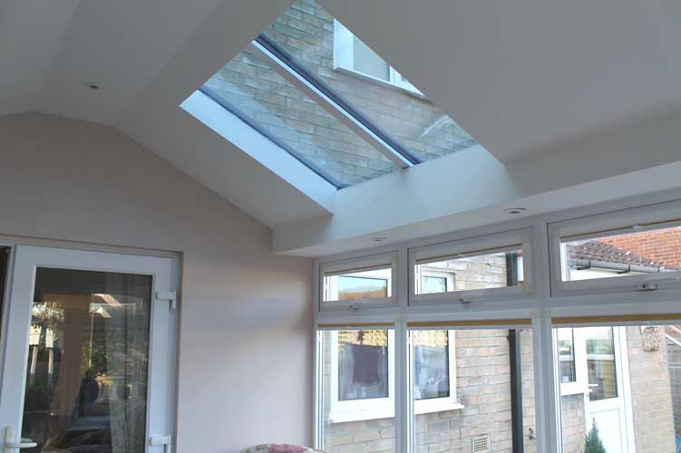 conservatories roof